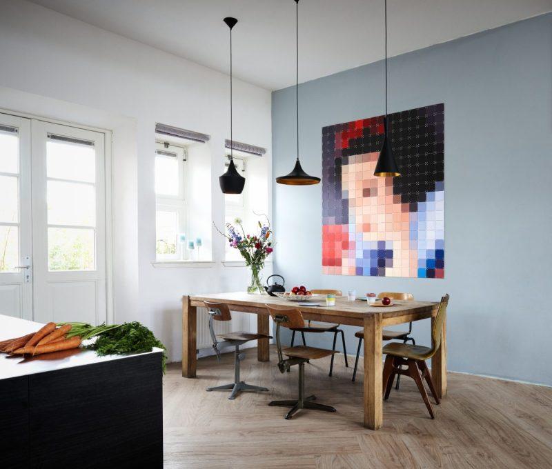 IXXI Disney Pixel Snow White