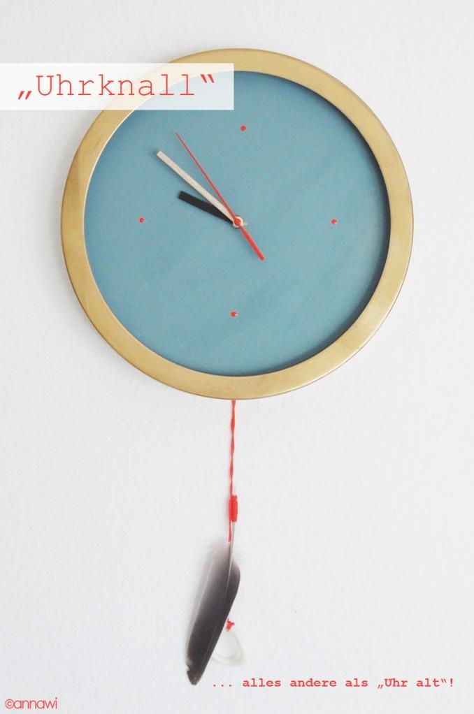 DIY -Rund um die Uhr
