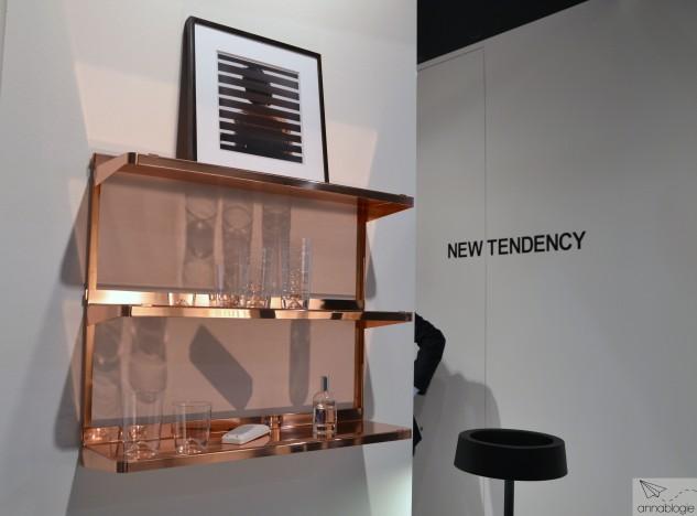 New Tendency