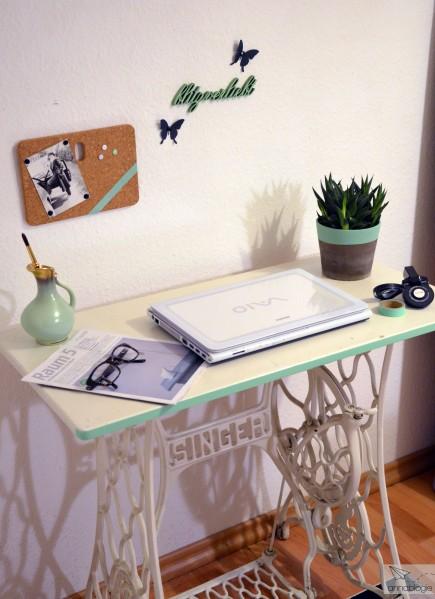 Home Office - annablogie