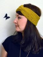 annablogie - gehäkeltes Stirnband