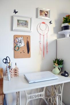 Mini-Home Office