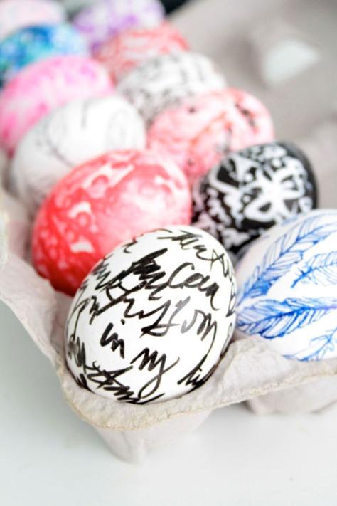 http://alisaburke.blogspot.de/2012/04/everyday-decorating-easter-eggs.html
