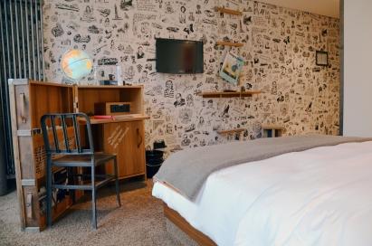 Roombeez Workshop - annablogie