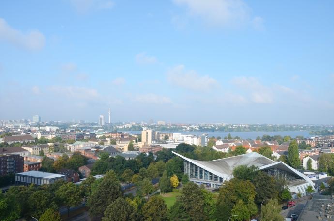 Hamburg - annablogie