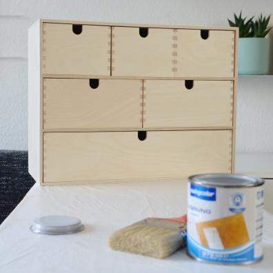 Ikea Moppe unbehandelt - annablogie
