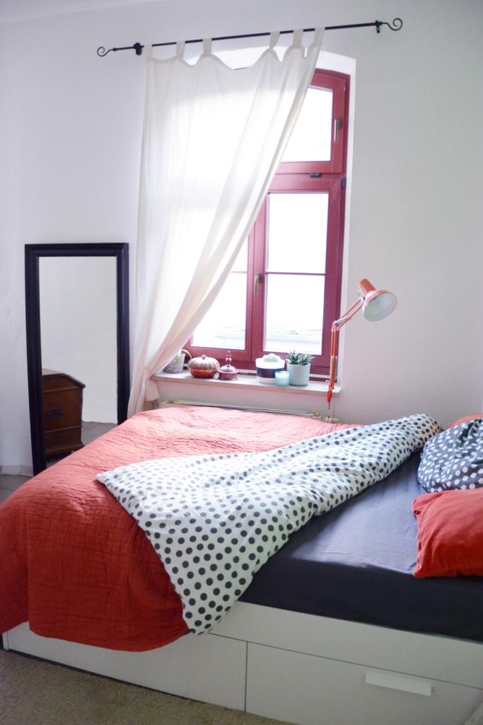 Neues Schlafzimmer - annablogie