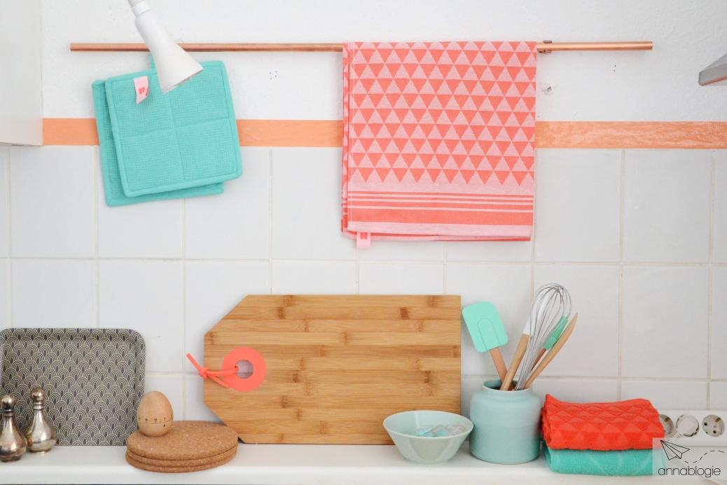 Mädchenküche - annablogie