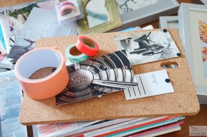 Kreatives Chaos annablogie