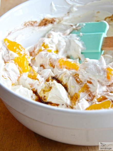 Spekulatius Dessert Step 5 - annablogie