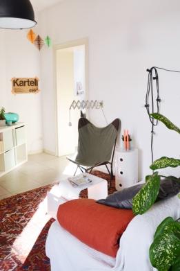 Wohnzimmer von annalogie