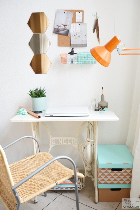workspace -annablogie