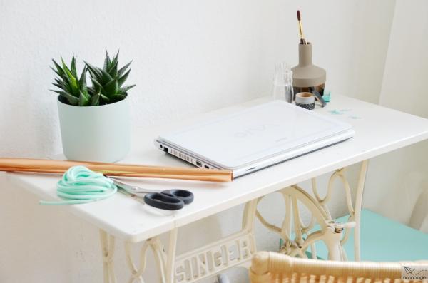 workspace -annablogie