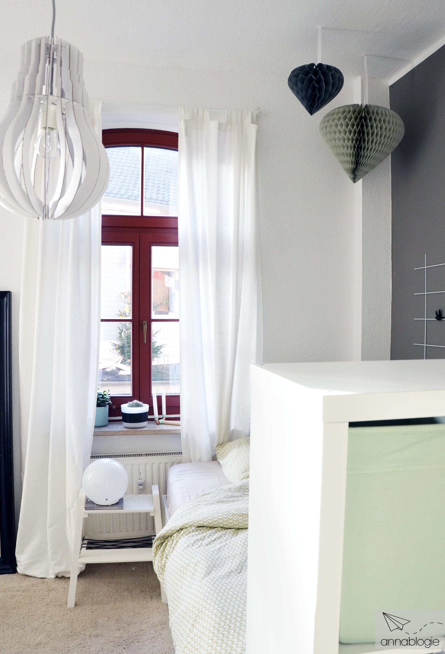 Türkis Farbene Wände