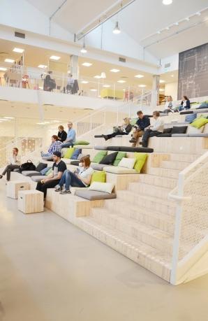 IKEA Designquartier Älmhult