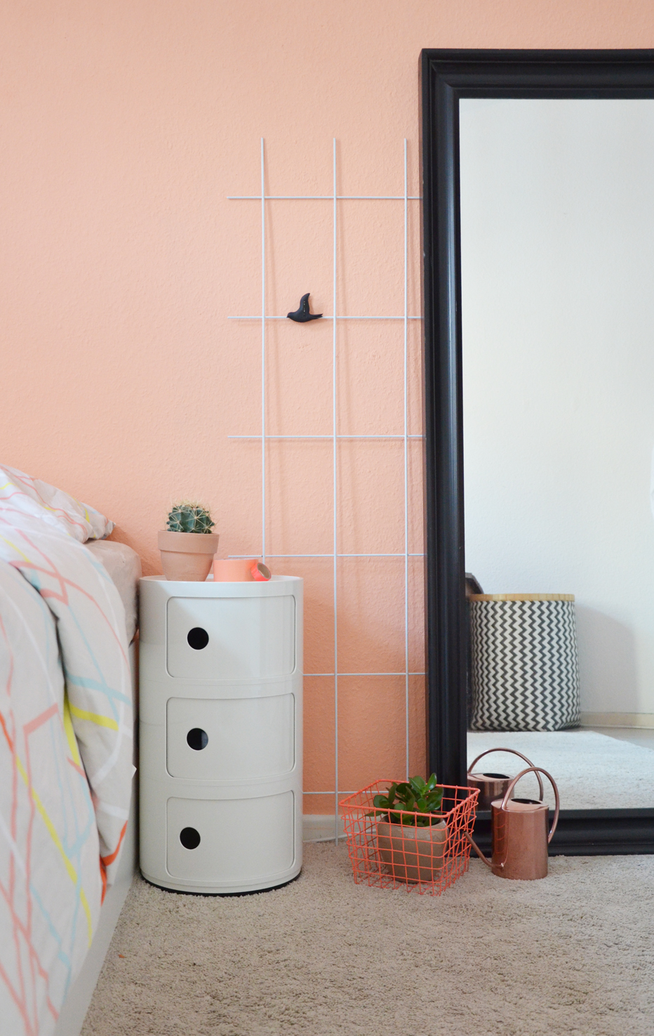 Wand In Apricot   Annablogie