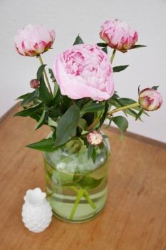 Vase von Depot