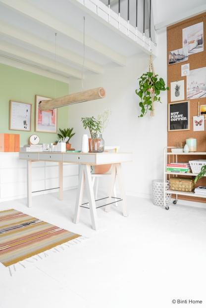 Binti Home - Home Office