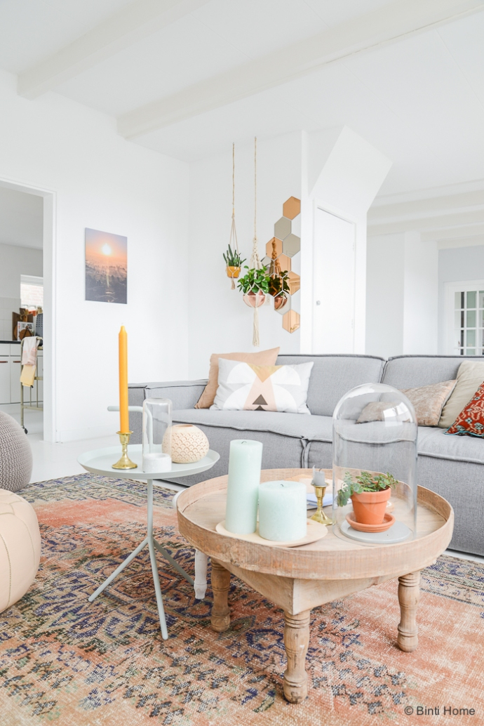 Binti Home - Wohnzimmer