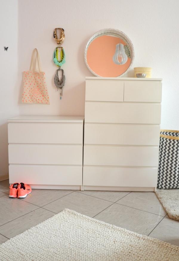 IKEA MALM - annablogie