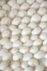 onloom - Wollteppich City Denver 1100 Detail annablogie