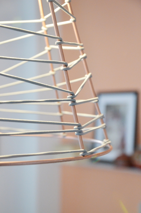 DIY DaWanda-Lampe annablogie
