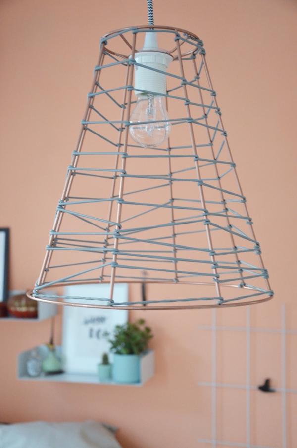 Final DaWanda-Lampe annablogie