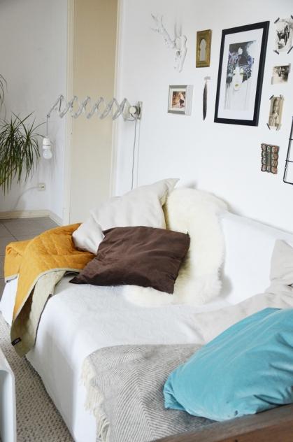 Bohemian Style Couch annablogie