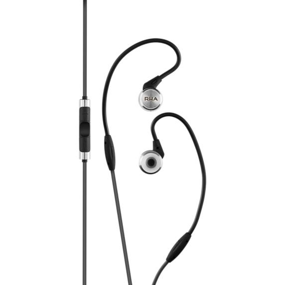 RHA MA750i Geräuschisolierende In-Ear-Kopfhörer
