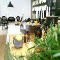 IKEA Showroom in Hamnburg
