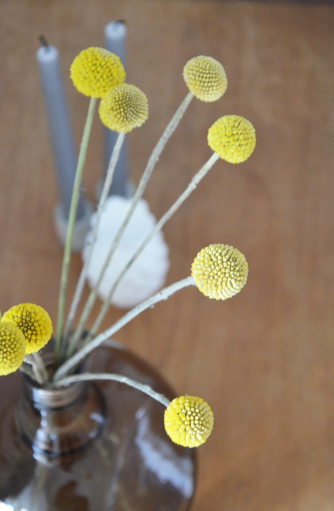 Blumenvase - annablogie