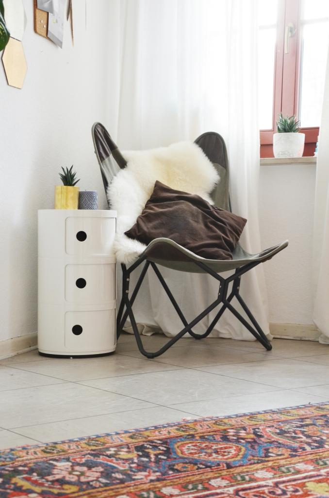 Butterflychair - annablogie