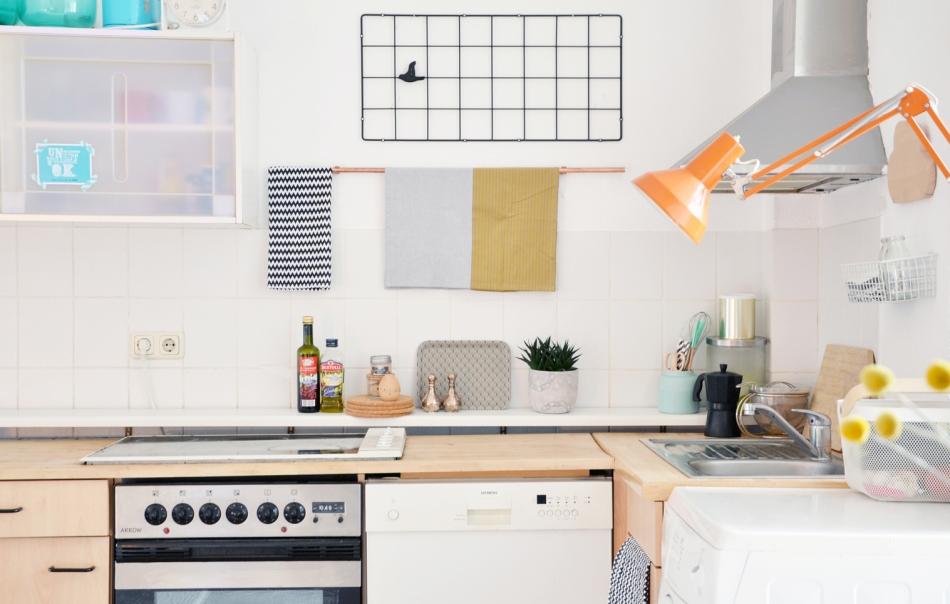 Küche - annablogie