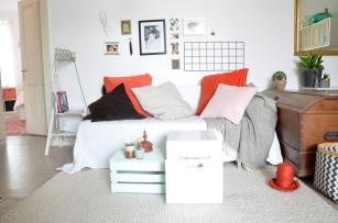 Wohnzimmer Umstyling annablogie