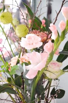 Bloomon-Blüten im Detail annablogie