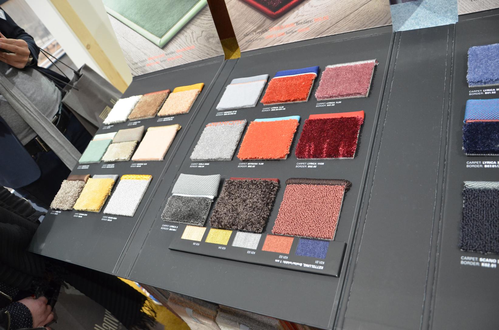 selected rugs von vorwerk annablogie annablogie. Black Bedroom Furniture Sets. Home Design Ideas