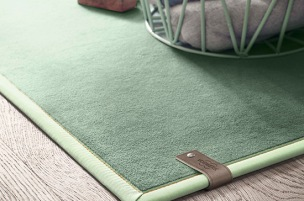 Teppich aus der Lifestyle-Kollektion Selected