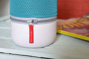 Libratone Wireless Lautsprecher Zipp - annablogie