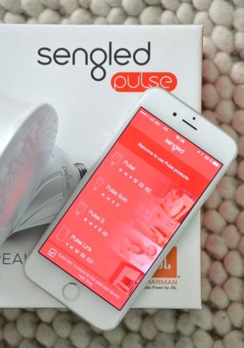 Sengled App