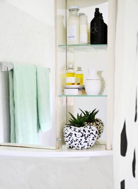 Badezimmer-annablogie