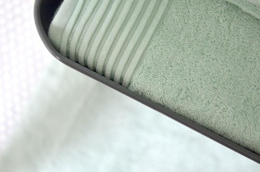 LOFT Handtücher von Moeve in Celadon-annablogie