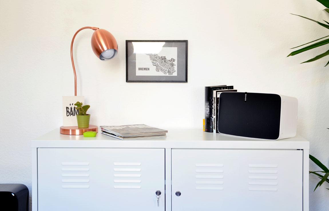 sideboard von ikea und sonos annablogie annablogie. Black Bedroom Furniture Sets. Home Design Ideas