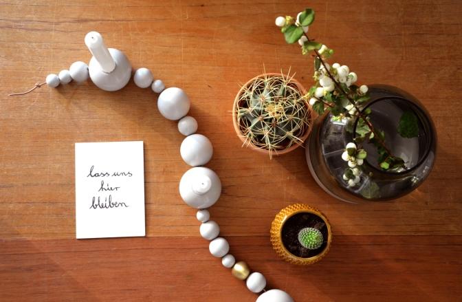 HAPPY NEW YEAR – und wieder geht ein Blog-Jahr