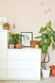 Die Farbe Rosa — in meinem Schlafzimmer   annablogie