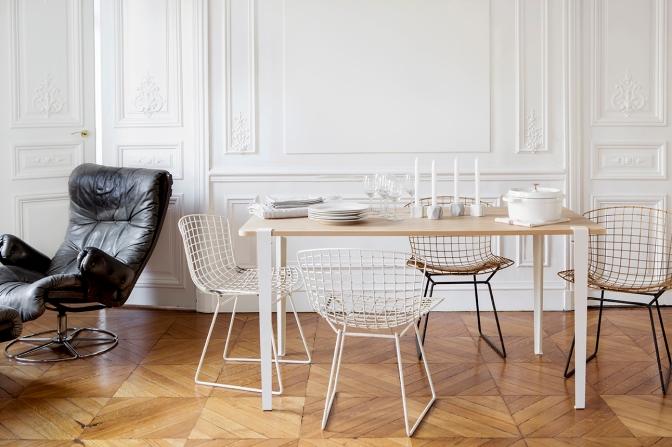 TipToe – kreiere dein eigenes Tisch-Unikat