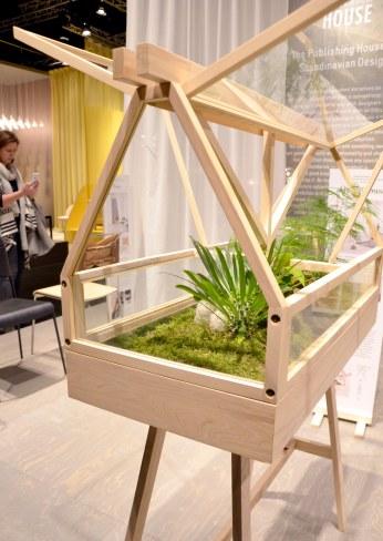 greenhouse von Design House Stockholm