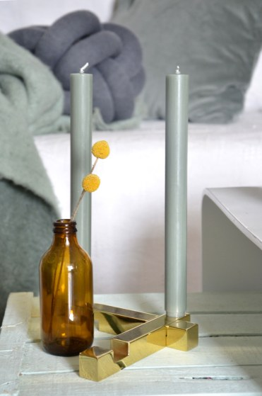 Kerzenhalter von Bolia