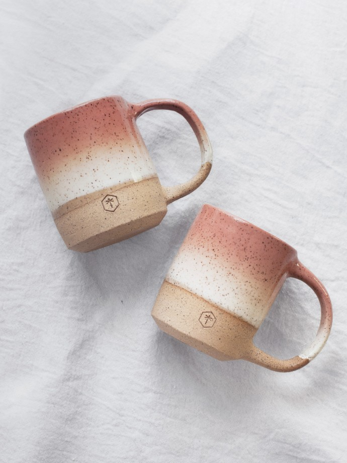 Willowvane Mugs