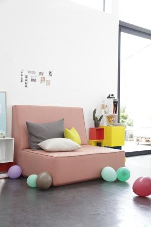 Cubit Sofa