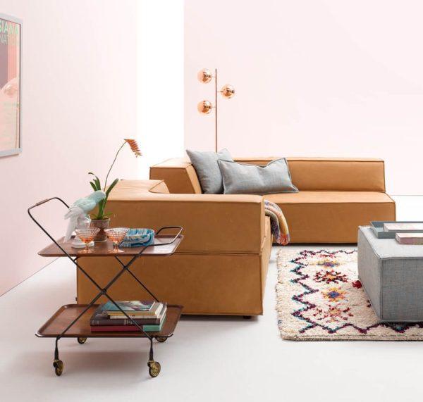 Sofa Trio von COR